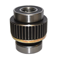 Starter Clutch Drive with Bearing