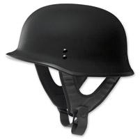 FLY 9MM Flat Black Helmet