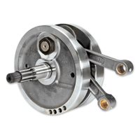 S&S Cycle Replacement SH80 Flywheel Assembly