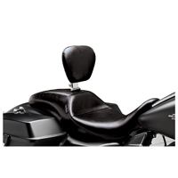 Le Pera Outcast Seat with Drivers Backrest
