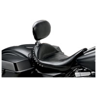 Le Pera Monterey Solo Seat with Drivers Backrest