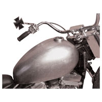 V-Twin Manufacturing Replica Style 3.5 Gallon Tank