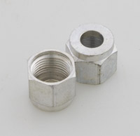 V-Twin Manufacturing Fuel / Oil Line Nut