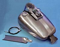 V-Twin Manufacturing Bobbed Tank Kit