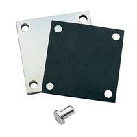 V-Twin Manufacturing Vacuum Petcock By-Pass Kit | JPCycles com