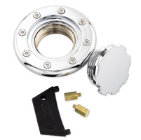 Kuryakyn Flush Mount Gas Cap