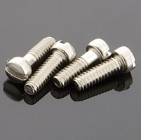 V-Twin Manufacturing Tank Emblem Mount Screws