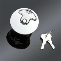 J&P Cycles® Replacement Vented Locking Aircraft Gas Cap