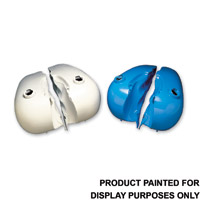 J&P Cycles® Standard Fat Bob Gas Tank