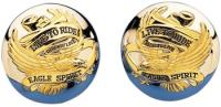 'Eagle Spirit' Gas Cap Cover Set