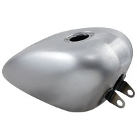 Drag Specialties Gas Tank with Aero Gas Cap