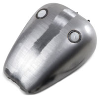 Drag Specialties Quick Bob Gas Tank