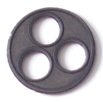 J&P Cycles® Replacement Petcock Viton Seal