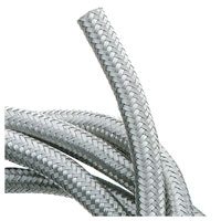 Stainless Steel Braided Fuel and Oil Hose