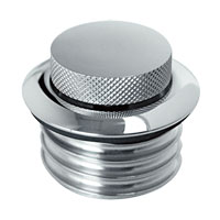 J&P Cycles® Pop-up Flush Mount Gas Cap