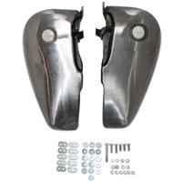 J&P Cycles® Extra-Capacity Fat Bob Gas Tanks