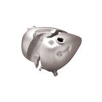 J&P Cycles® Hand Shift Gas Tank