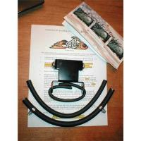 Chopper Style Gas Tank Lift Kit
