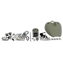 V-Twin Manufacturing E-Z Bob Tank Kits for Sportster