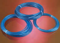 Blue 1/4″ ID Polyurethane Fuel Line