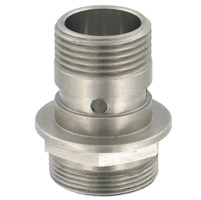 Pingel Valve Adapter