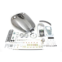 V-Twin Manufacturing Bobbed Tank Kit
