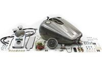 V-Twin Manufacturing E-Z Bob Tank Kit