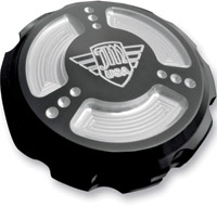 Joker Machine Black JM USA Gas Cap