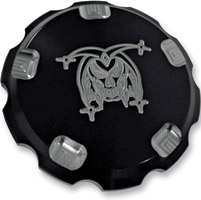 Joker Machine Black Joker Gas Cap