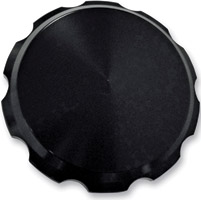 Joker Machine Black Smooth Gas Cap