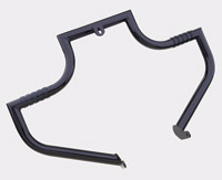Lindby Custom Gloss Black Magnumbar