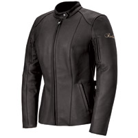 Joe Rocket Trixie Ladies Premium Leather Jacket