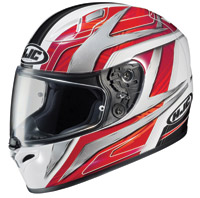 HJC FG-17 Ace MC-1 Full Face Helmet