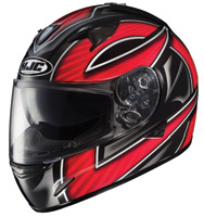 HJC IS-16 Ramper MC-1 Full Face Helmet