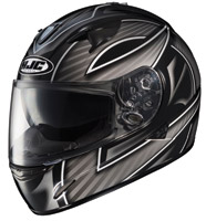 HJC IS-16 Ramper MC-5 Full Face Helmet