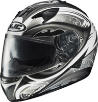 HJC IS-16 Lash MC-5 Full Face Helmet