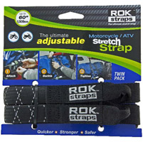 ROK Straps Adjustable 12-42