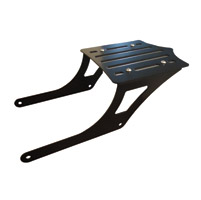BDD Custom Black Slot Luggage Rack for 2-Up Seats