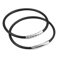 AMiGAZ Large Amez Silver Bracelet