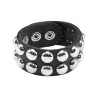 AMiGAZ Double Cone Bracelet