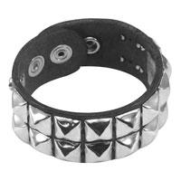 AMiGAZ Double Pyramid Bracelet
