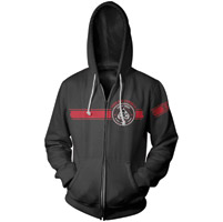 Speed and Strength Speed Shop Hoody