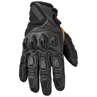 Speed and Strength Rage With The Machine Leather-Textile Gloves