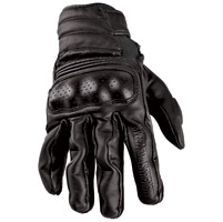 Speed and Strength Strip Search Leather Gloves