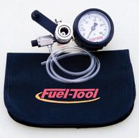 Fuel-Tool Fuel Pressure Gauge