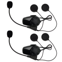 Bell Dual Bluetooth Headset for Mag-9 Sena Helmets