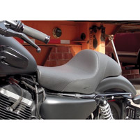Saddlemen Americano Cafe Modern Textured Seat