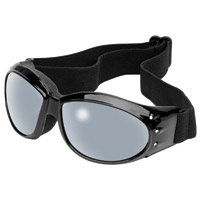 River Road Eliminator Mirror Lens Goggles