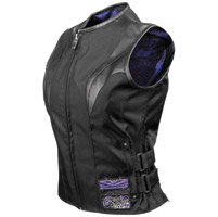 Speed and Strength Women′s Wicked Garden Textile Vest