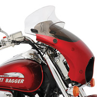 Memphis Shades Bullet Booster Wing Lite
